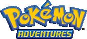 Logo Pokémon Adventures VM