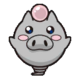 Spoink PLB