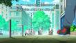 EP870 Pokémon de la ciudad