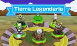 Tierra Legendaria PRW