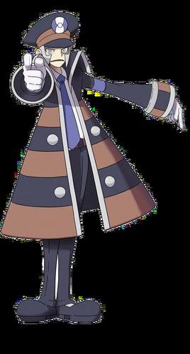 """Ilustración de Fero en <a href=""""/es/wiki/Pok%C3%A9mon_Negro_y_Blanco"""" title=""""Pokémon Negro y Blanco"""" class=""""mw-redirect"""">Pokémon Negro y Blanco</a>"""