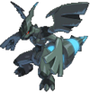 Zekrom Conquest