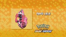 EP980 Quién es ese Pokémon
