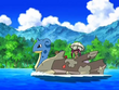 EP558 Relicanth