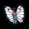 Butterfree XY