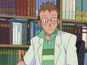 EP268 Profesor Elm