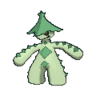 Cacturne XY hembra