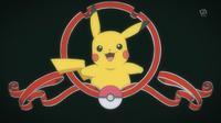 EE16 Parodia de Pikachu