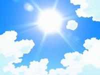 EP550 Resplandeciente sol