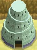 Imagen de Torre de los Cielos