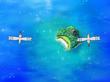 EP581 Wingull volando