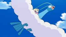 EP1008 Pokémontura de Lillie
