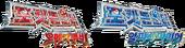 Logo Pokémon Rubí Omega y Pokémon Zafiro Alfa CO