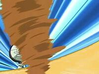 EP463 Registeel de valente usando tormenta arena