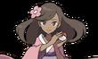 VS Jovencita con kimono (3)