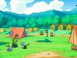 EP498 Campamento de Entrenamiento Pokémon