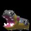 Hippowdon Rumble