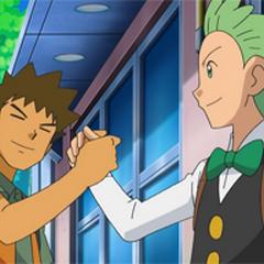 Brock y <a href=