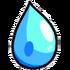 Medalla Cascada