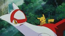 P05 Latias y Pikachu