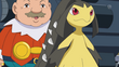 EP885 Mawile de Count