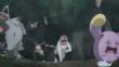 GEN08 Pokémon del bosque (2)