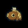 Hippopotas XY hembra