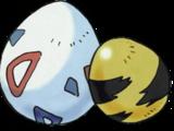 Crianza Pokémon
