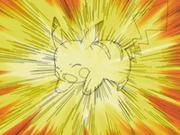 EP277 Pikachu podría explotar