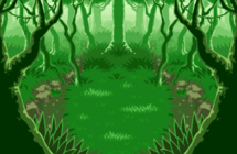 Bosque Crecido