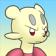 Cara de Mienfoo 3DS