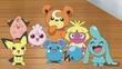 EP659 Pokémon de Normajean