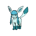 Glaceon XY