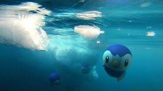 Pokémon GO Descubre un nuevo e inmenso mundo