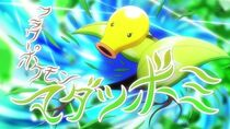 EP1101 Bellsprout