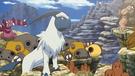 P11 Pokémon de las montañas