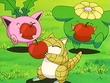 EP235 Pokémon felices