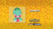 EP978 Quién es ese Pokémon