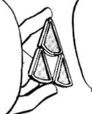 Medalla Lluvia (Manga)