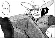 Yakón-Manga