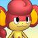 Cara de Pansear 3DS
