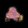 Parasect espalda G6