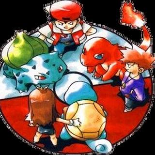 Artwork donde se muestra la aparición original de Hoja.