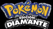 Pokémon Diamante logo