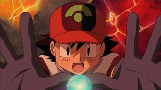 Película Pokémon Lucario y el misterio de Mew Tráiler