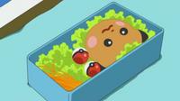 EP1010 Pastel con la cara de Pikachu