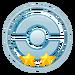 Insignia Plata Pokémon GO