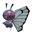 Butterfree Rumble