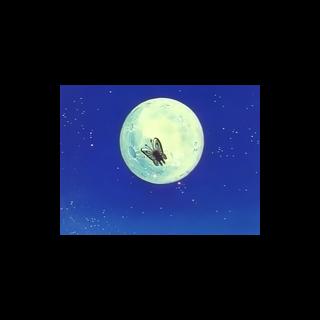 En el tercer episodio el Caterpie de Ash ve a un Butterfree pasar, como si fuera una ilusión para él para demostrarle a Ash lo fuerte que era y agradarle a Misty siendo uno.