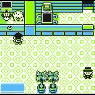 Centro Pokémon de Ciudad Verde en <a href=